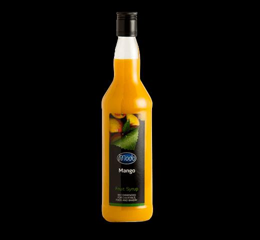 Image of   Modo Mango Sirup 0,7 Liter