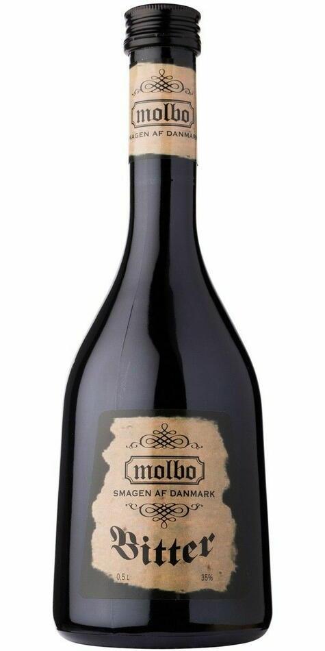 Image of   Molbo Bitter Fl 50