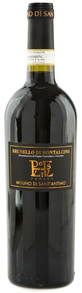 Molino, Brunello Di Montalcino Paolvs 20