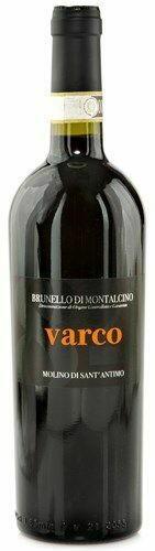 Molino, Brunello Di Montalcino Varco 201