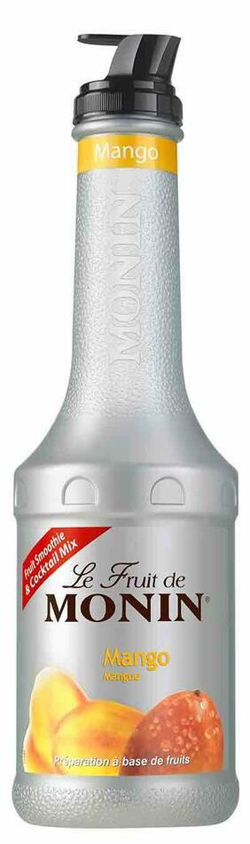 Monin Purémix Mango Fl 100