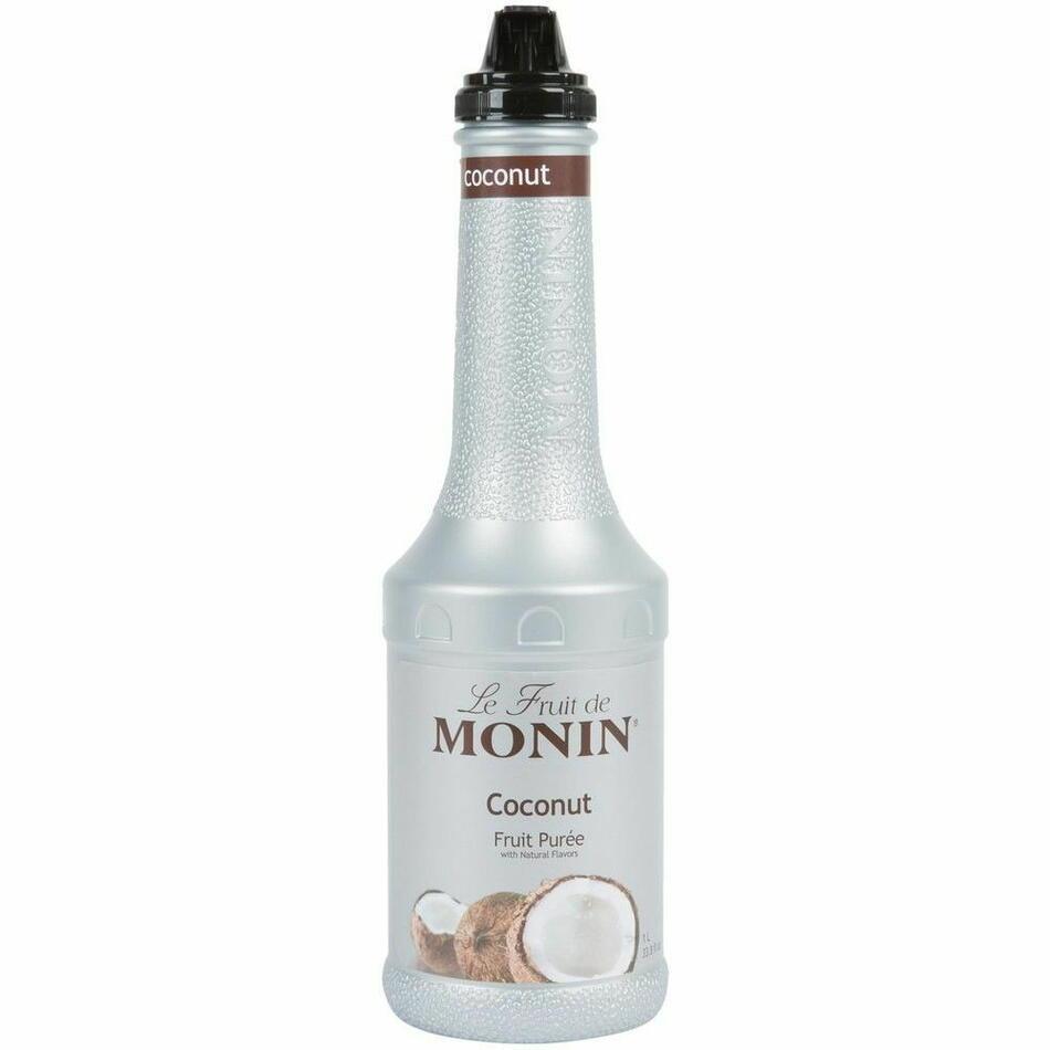 Monin Purémix Kokos Fl 100
