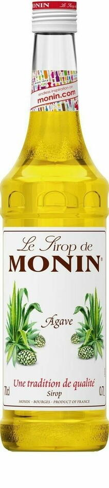 Image of   Monin Syrup Agave Fl 70