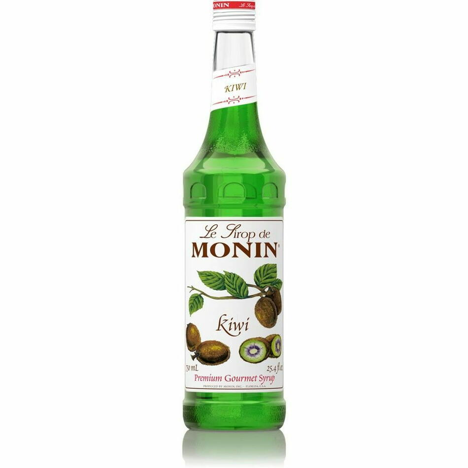 Image of   Monin Syrup Kiwi Fl 70