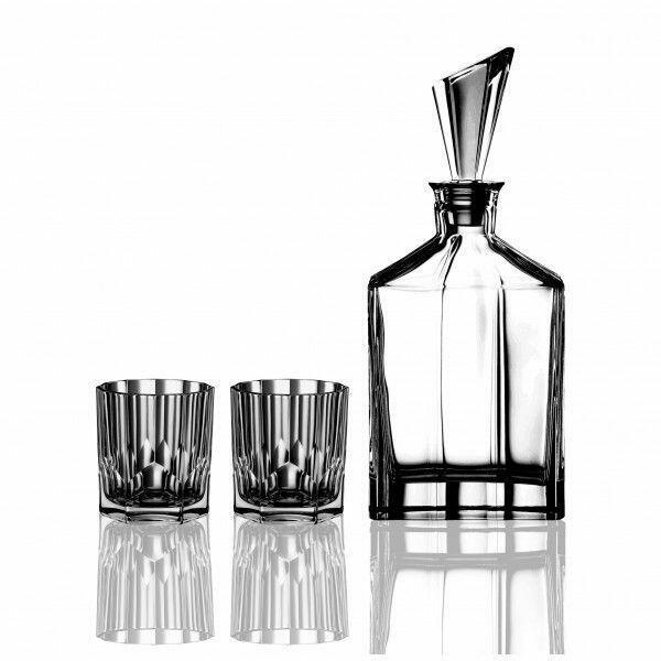 Image of   Nachtmann Aspen Whisky Sæt