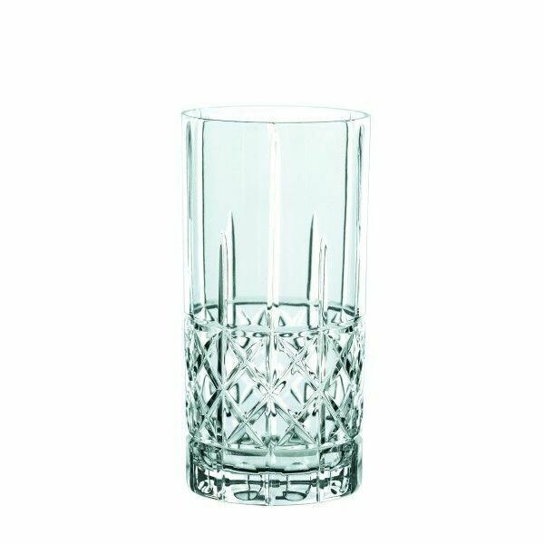 Image of   Nachtmann Highland Diamond Longdrink 375 Ml