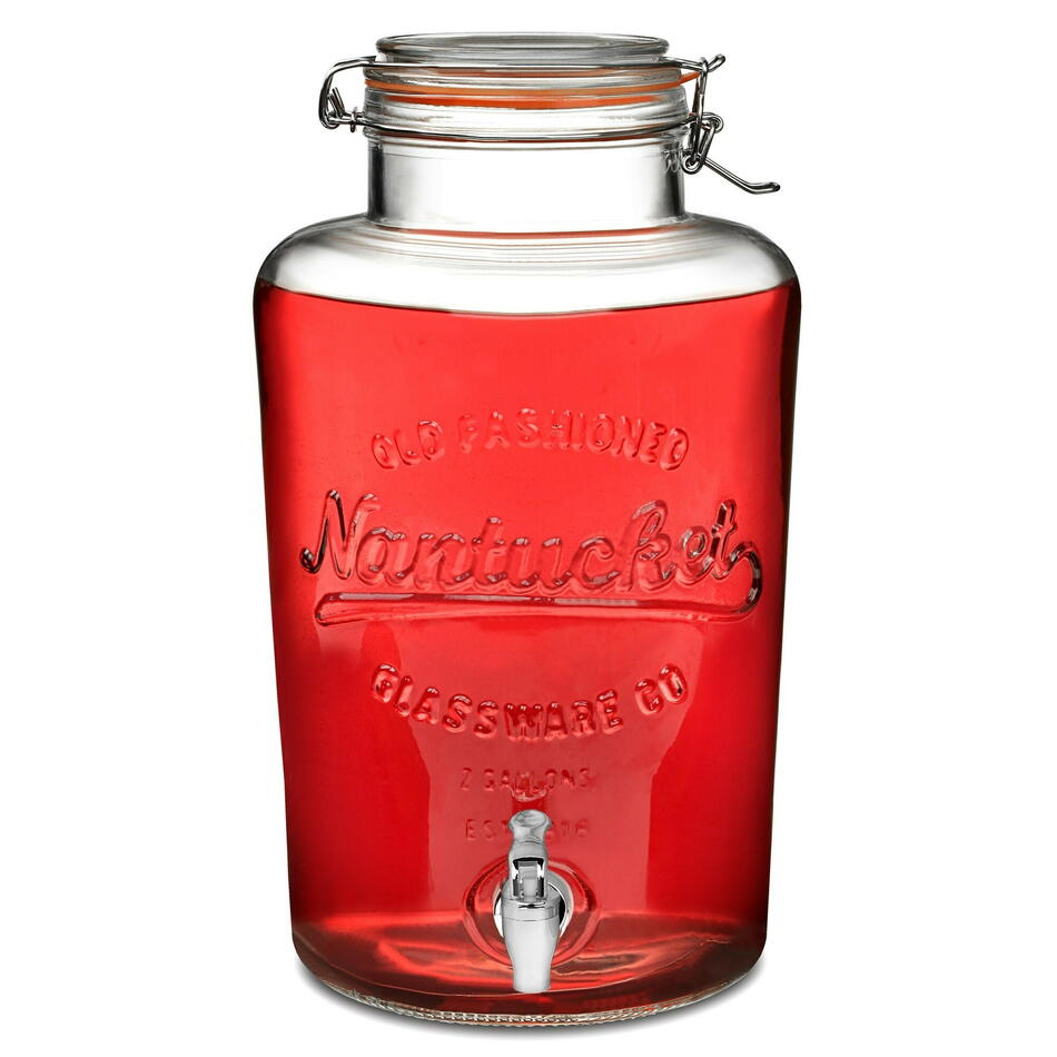 Image of   Nantucket Saft Dispenser 8ltr
