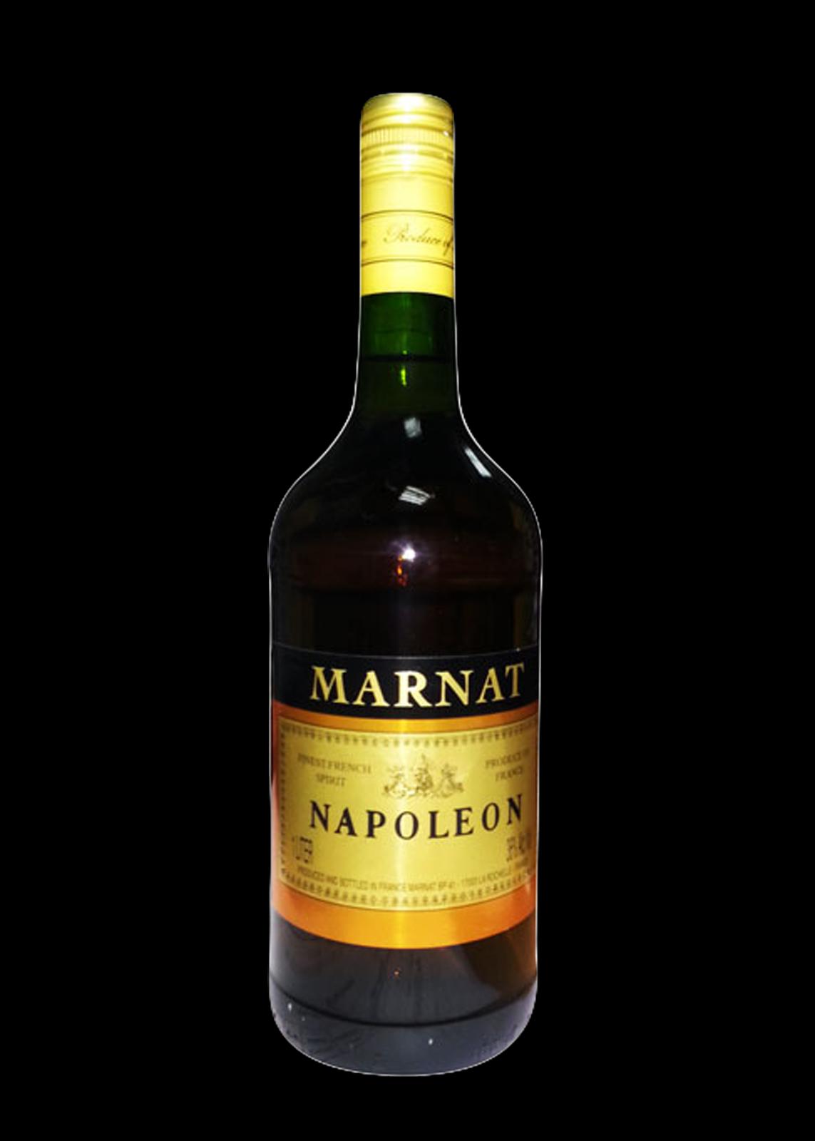 Image of   Napoleon Marnat Vsop Brandy Fl 70