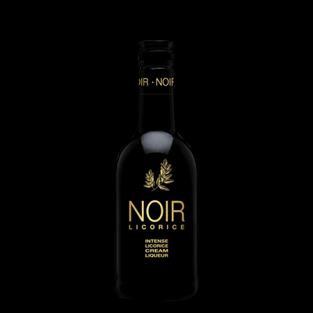 Noir Licorice Cream Liqueur Fl 50