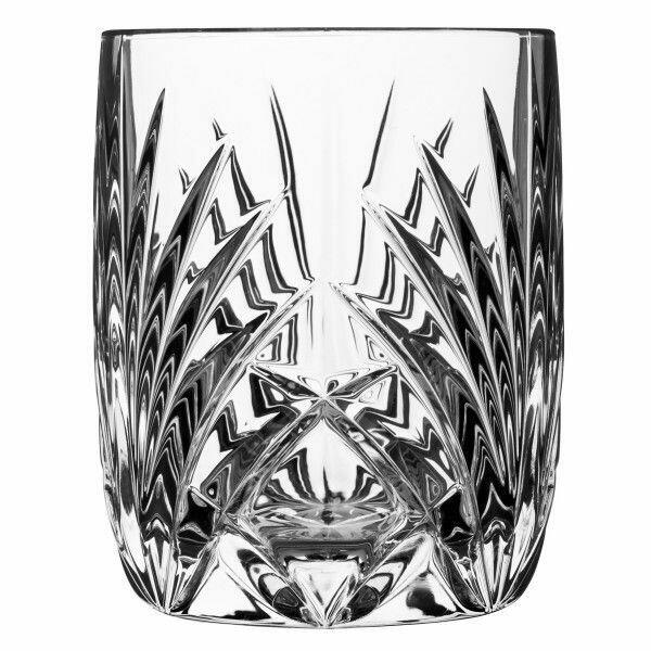 Image of   Nachtmann Old Fashioned Glas Palais 360ml