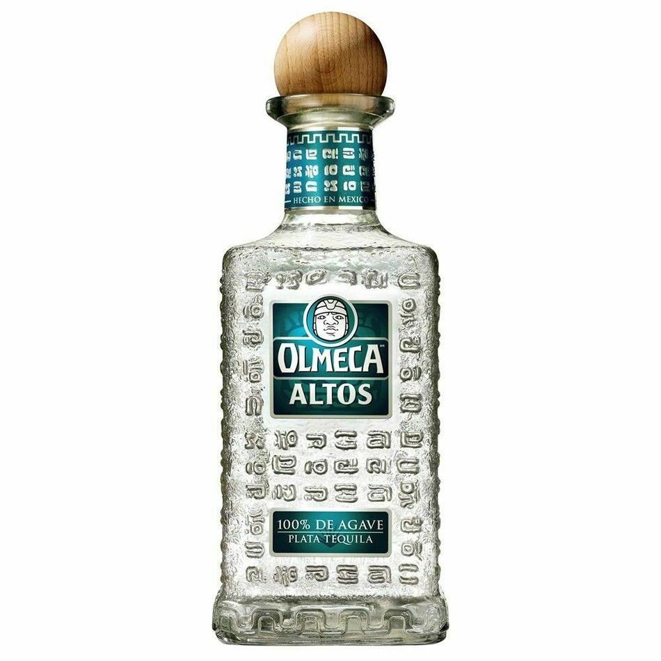 Image of   Altos Tequila Plata Fl 70
