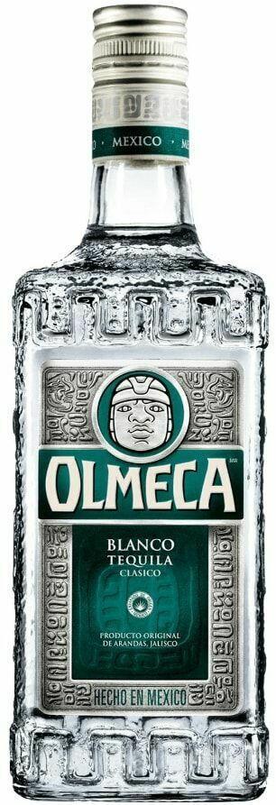 Image of   Olmeca Tequila Bco Fl 70