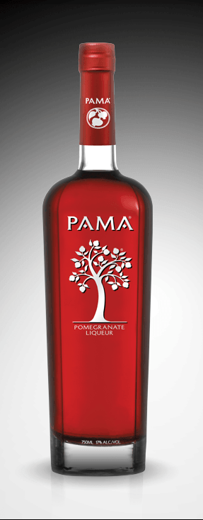 Pama Pomegranate Liqueur Fl 70