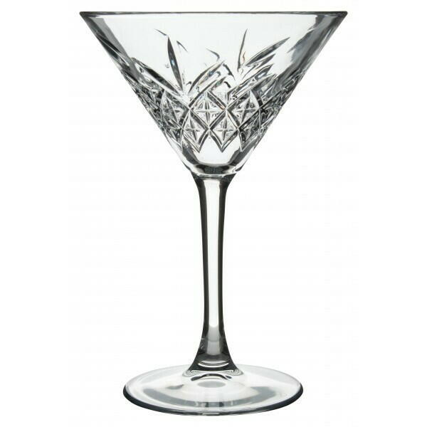 Image of   Pasabahce Timeless Martini 230ml
