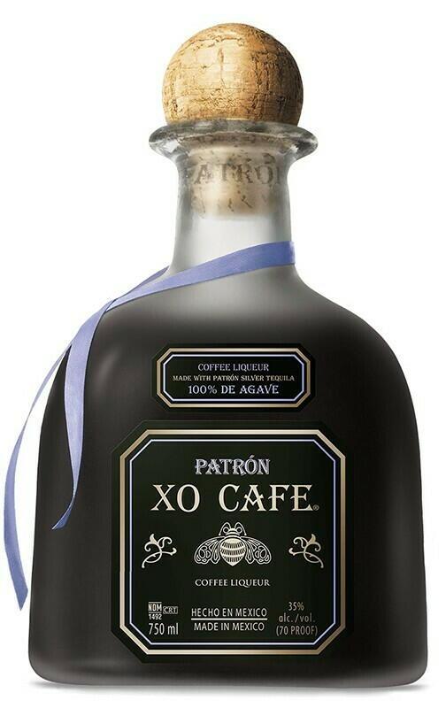 Patron Xo Café Liqueur Fl 70
