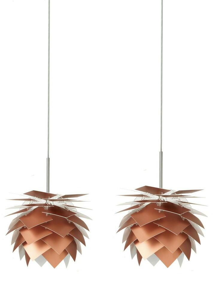Image of   Pineapple Lampe - Xs Pendel Sæt