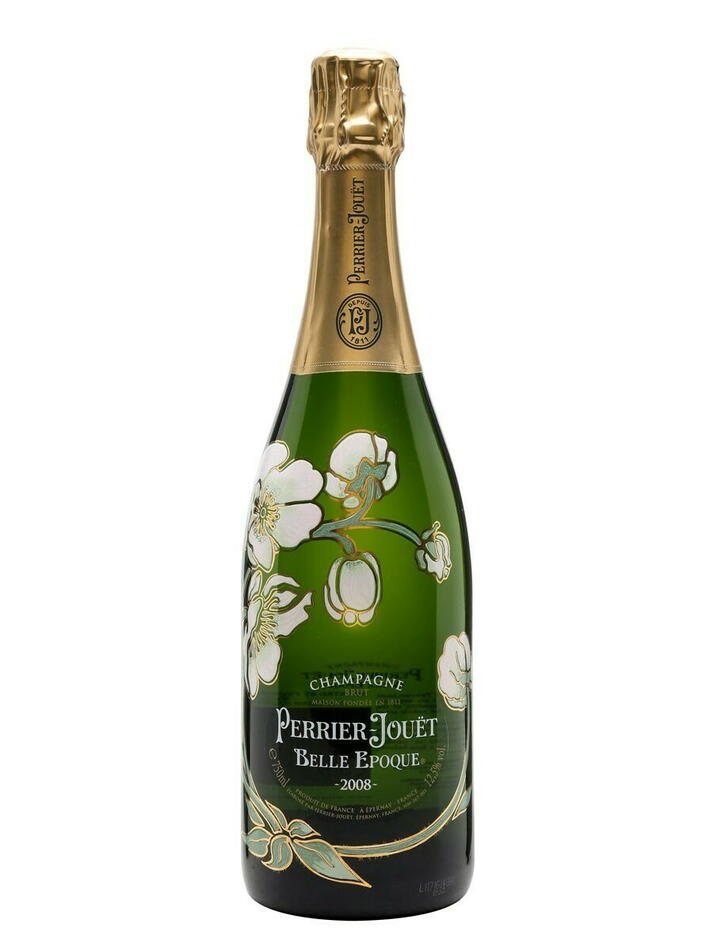 Perrier-jouët Champagne Belle Epoque 2011 Fl 75