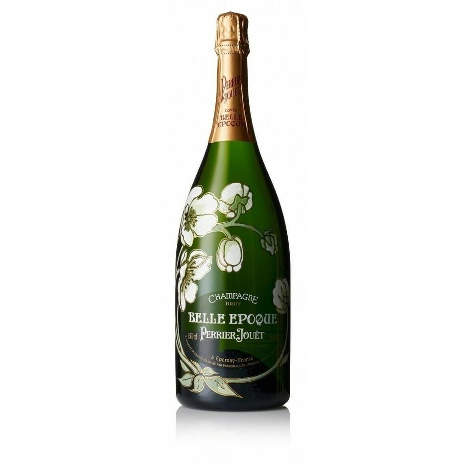 Perrier-jouët Champagne Belle Epoque (Mg) Fl 150