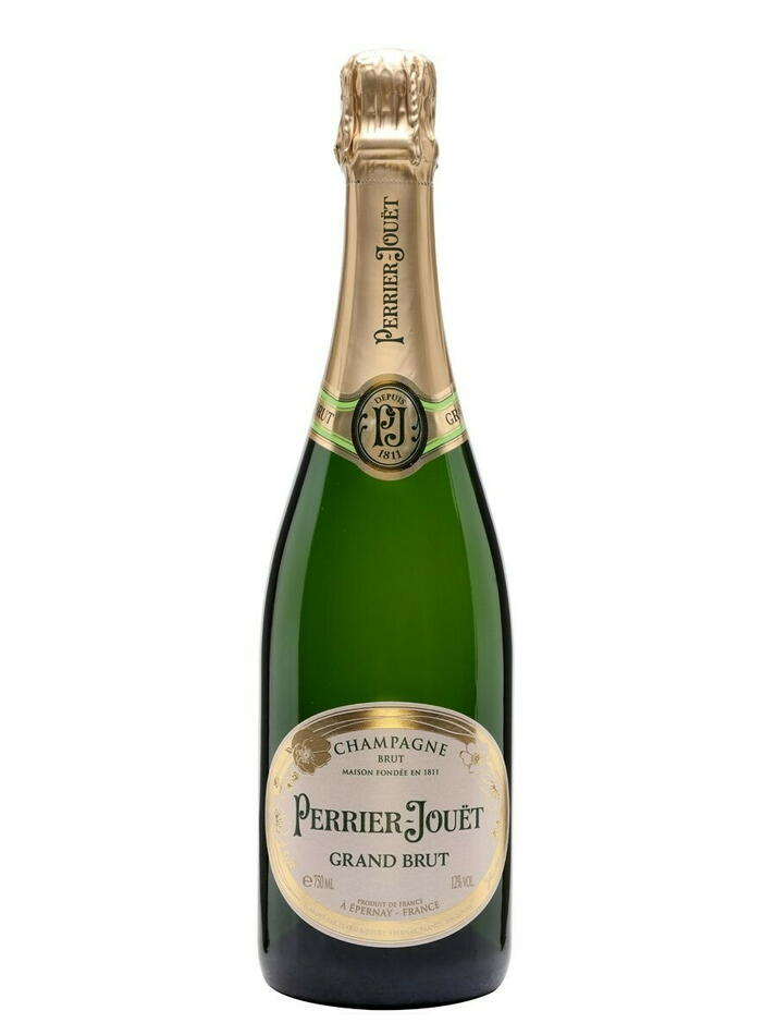 Image of   Perrier-jouët Champagne Grand Brut
