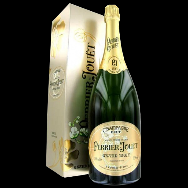 Perrier-jouët Champagne Grand Brut (Mg) Fl 150