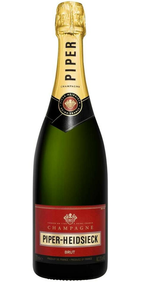 Image of   Piper-heidsieck Champagne Brut