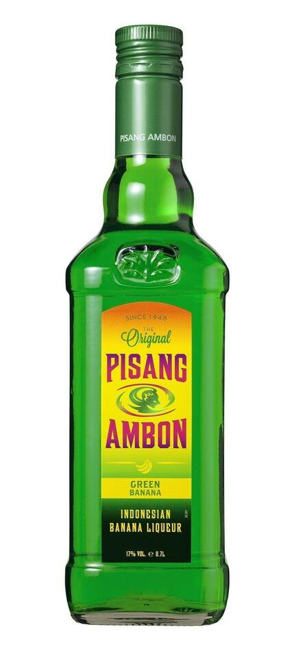 Pisang Ambon* 1 Ltr