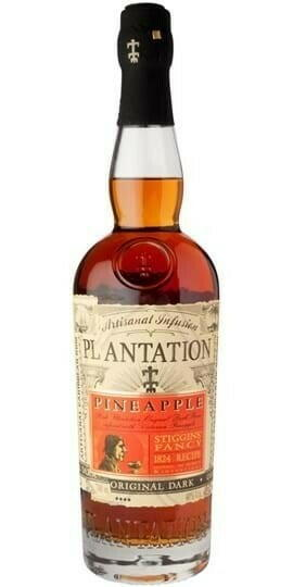 Image of   Plantation Pineapple Rum Fl 70