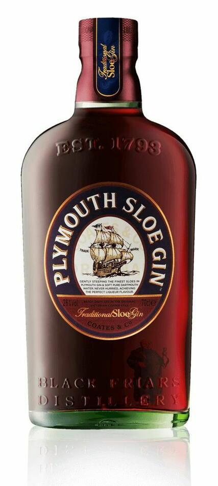 Plymouth Sloe Gin Fl 70