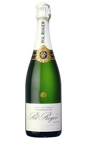 Pol Roger Champagne Brut Réserve