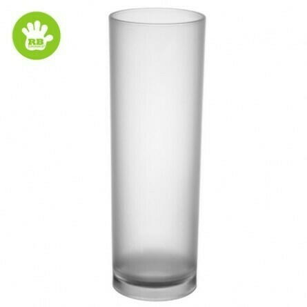Image of   Longdrink Glas Frosted 20 Cl