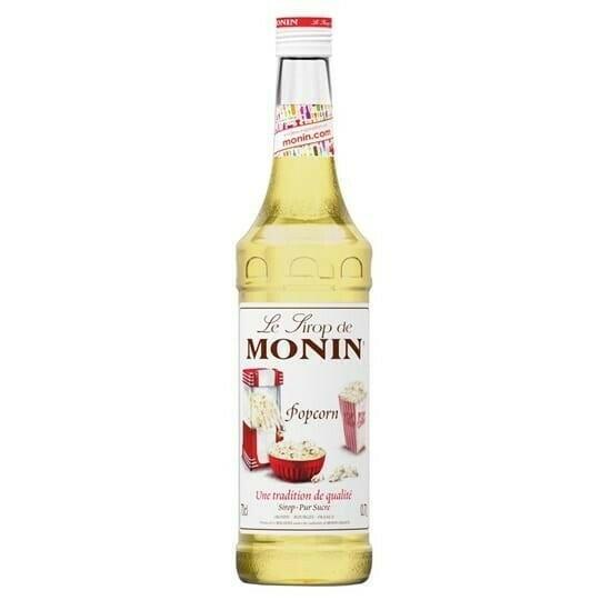 Image of   Monin Syrup Popcorn Fl 70