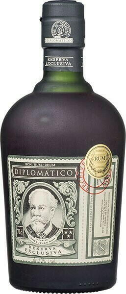 Image of   Diplomatico Reserva Exclusiva Fl 70