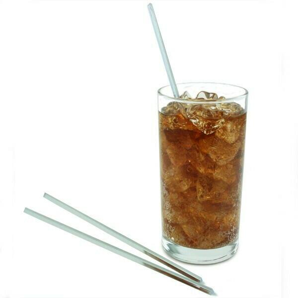 Image of   Drinkspind Prisme 18cm - 100stk