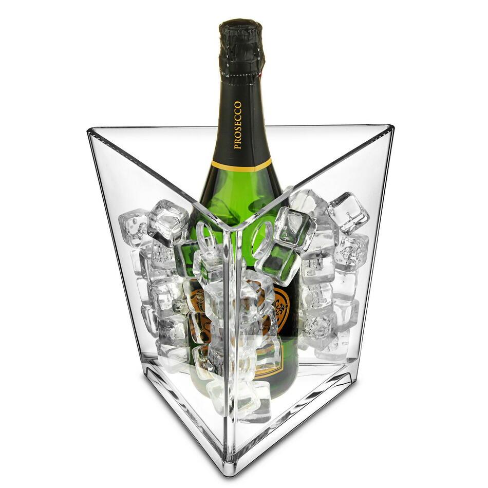 Prism Vin&Champagnekøler Klar