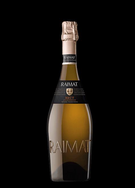Raimat, Cava Chardonnay Brut Fl 75