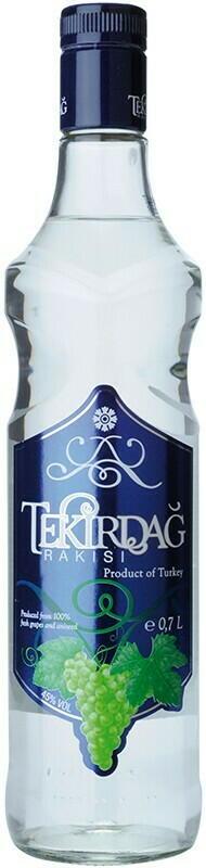 Image of   Raki Tekirdag Premium Fl 70