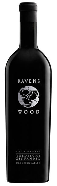 Image of   Ravenswood, Single Vineyard Teldeschi Zinfandel 0,7 liter5 Ltr