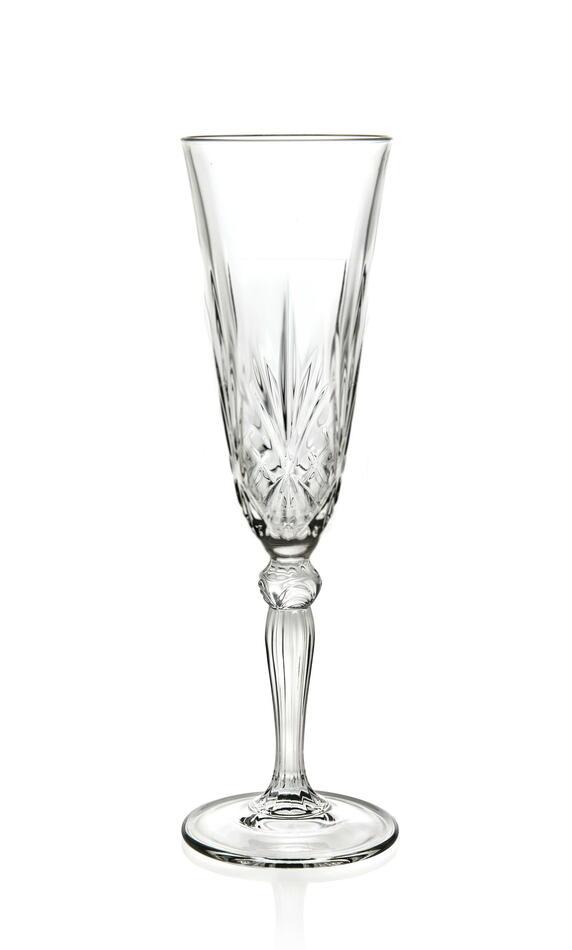 Rcr Melodia Champagne 16 Cl 6stk.