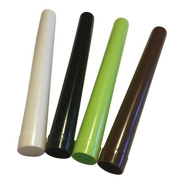 Image of   Reagensglas 2 Cl. 1200 Stk. - Polycarbonat