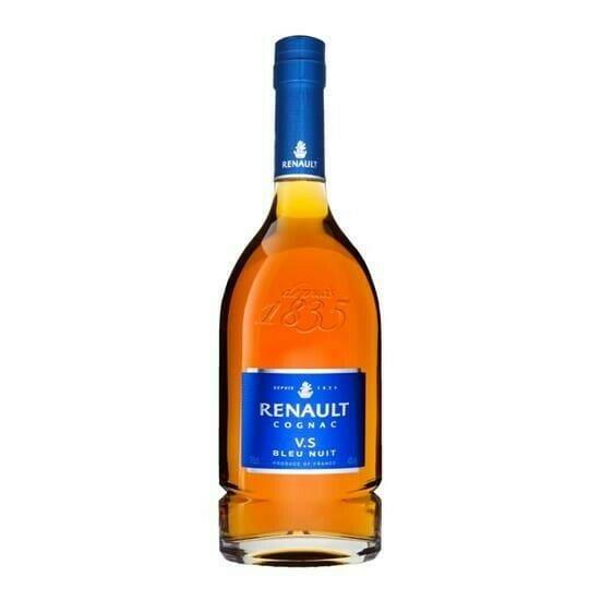Image of   Renault Bleu Nuit Vs Cognac Fl 70