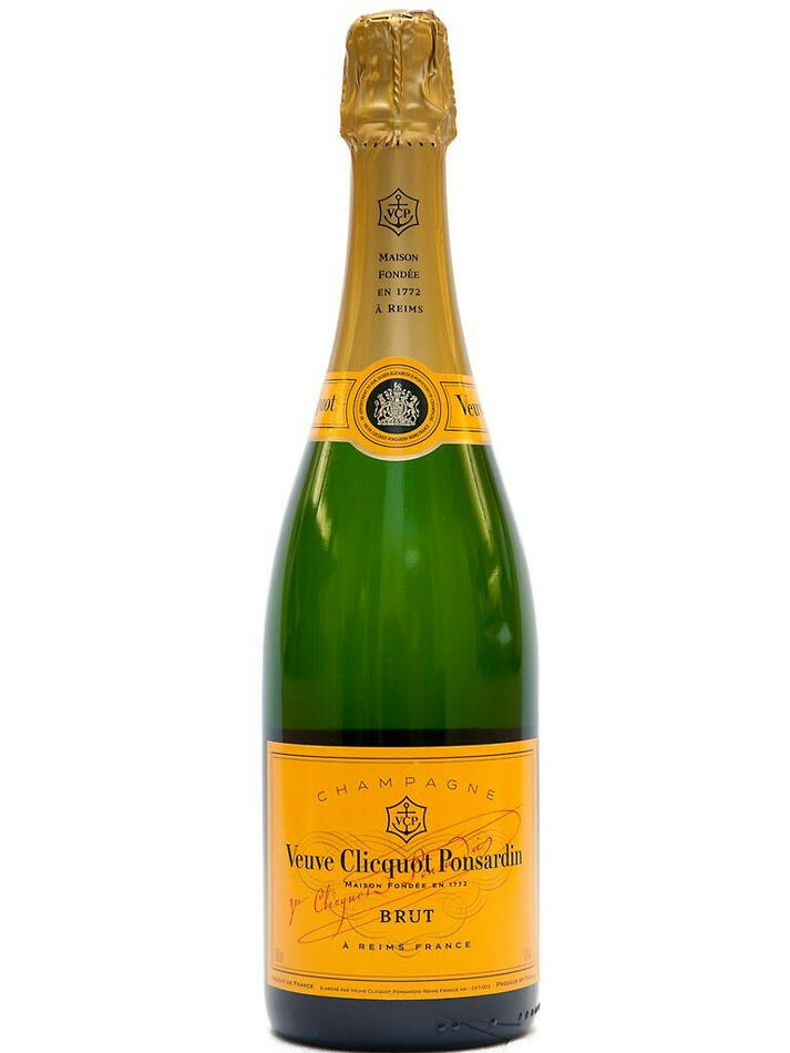 Image of   Veuve Clicquot Champagne Brut
