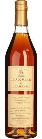 Image of   Rochenac Vs Cognac Fl 70