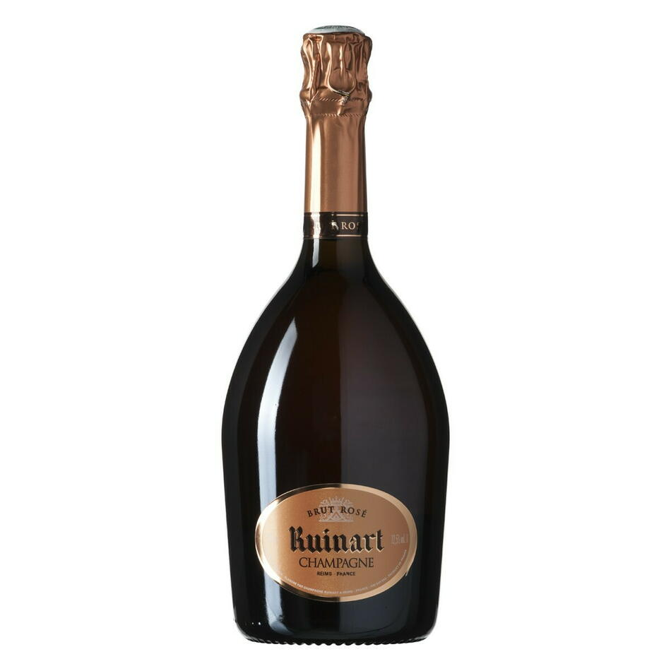 Image of   Ruinart Champagne Brut Rosé