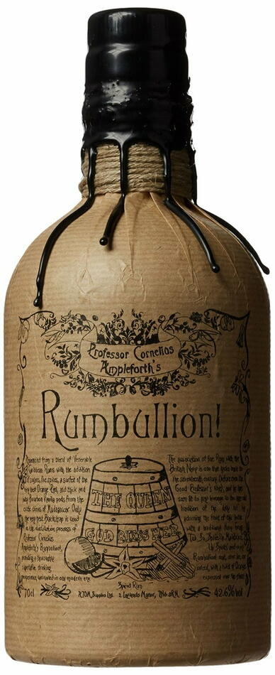 Image of   Rumbullion! Fl 70