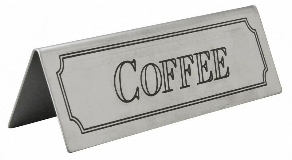 Image of   Rustfrit Stål Kaffe