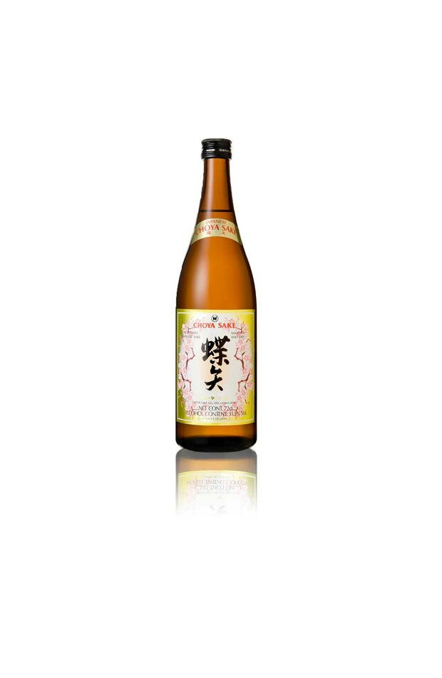 Sake Choya Gold Label Fl 75