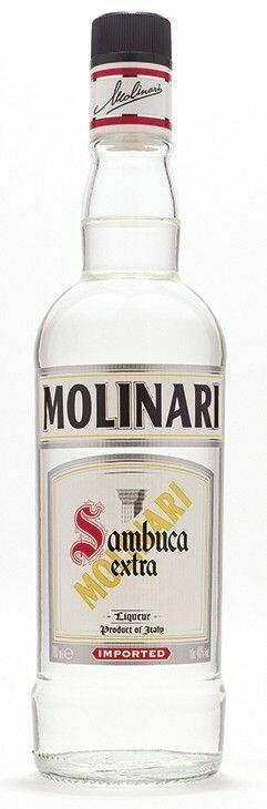 Sambuca Molinari Extra Fl 70