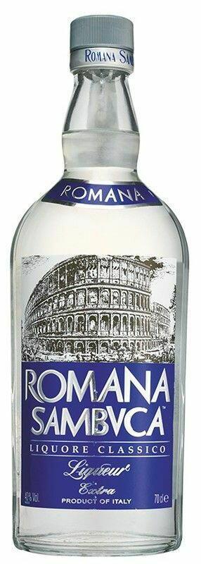 Sambuca Romana Fl 70