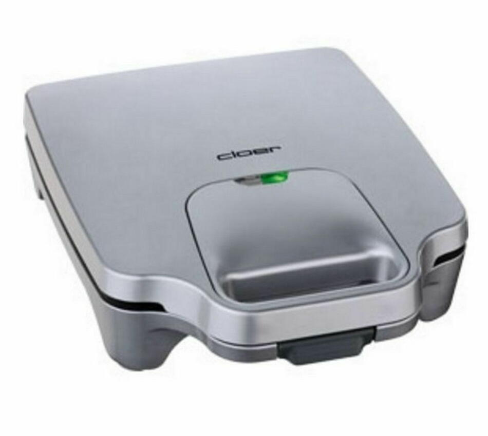 Image of   Sandwich Maker Til 4 Stk.