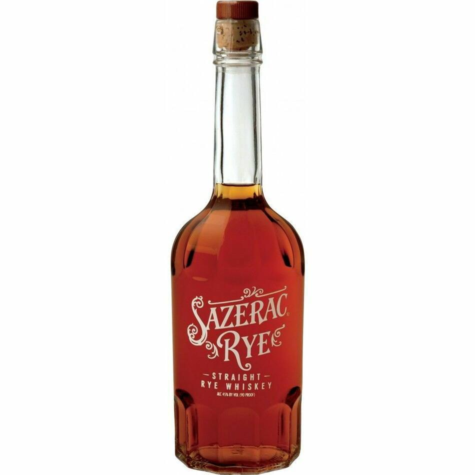 Image of   Sazerac Straight Rye Whiskey Fl 75